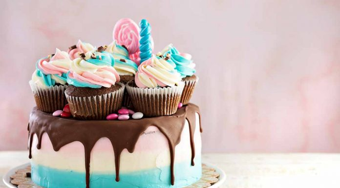 20 Super Cute Baby Shower Cake Design Ideas to Make Your Day Even More Special