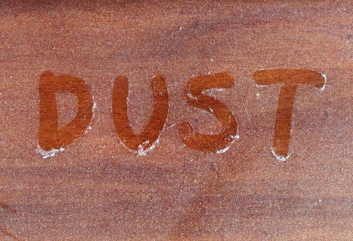 How to Keep Dust Free Home - 8 Easy Ways