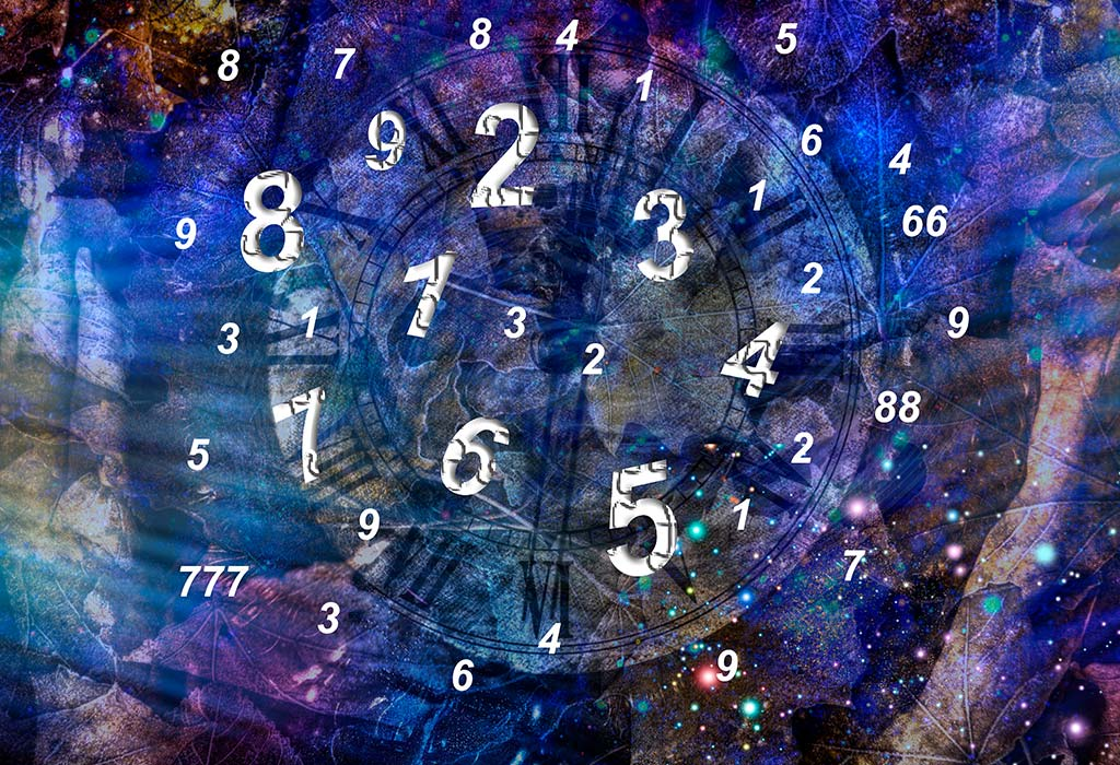How to Calculate Numerology by Name & Date of Birth