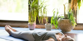 Relax Effortlessly with Yoga Nidra