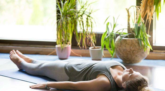 Relax Effortlessly with Yoga Nidra
