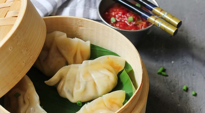 Tasty Momos Recipes You Should Try at Home