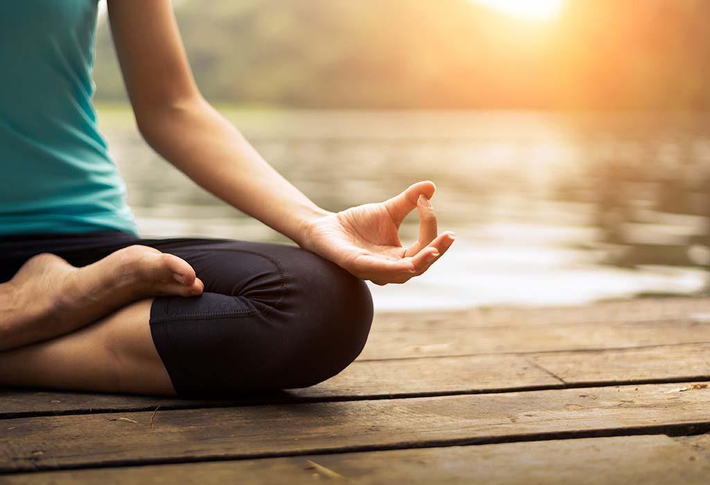 7 Best Yoga Asanas To Treat Kidney Stones