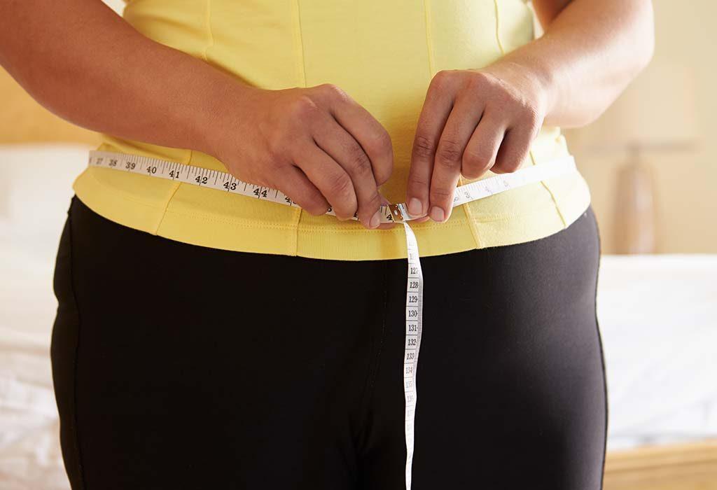 Drastic Weight Gain