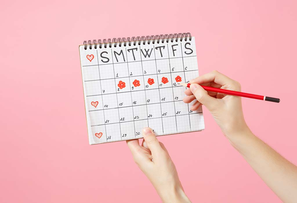 Irregular Periods After Marriage 10 Reasons Tips To Prevent