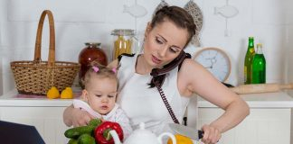 Practical Hacks for Moms That Will Smoothen Up Their Everyday Life