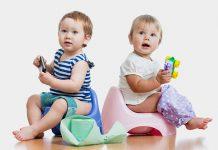 Potty Training Twins - 10 Useful Tips