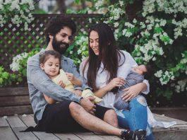 Shahid-Mira Parenting Styles