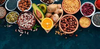 Foods to Increase Stamina - Keeping Yourself Energized for The Daily Activities