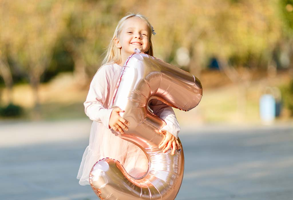 15 Best Gift Ideas For 5 Year Old Girl