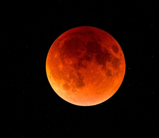 Lunar Eclipse Influence & Effects on Zodiac Signs - 2020