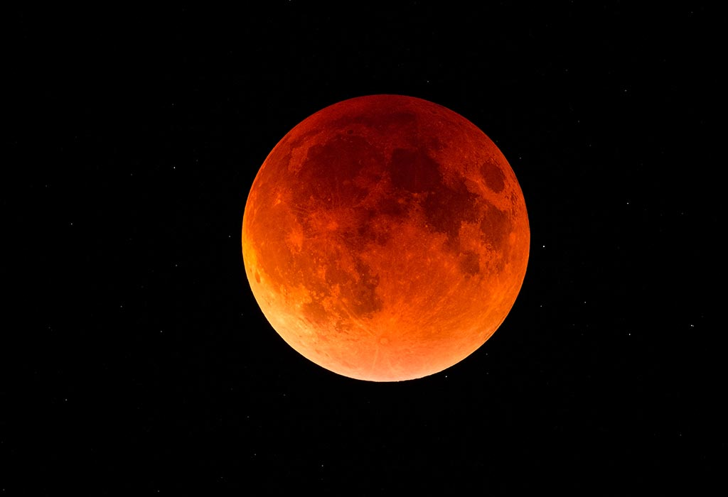 Lunar Eclipse Influence & Effects on Zodiac Signs - 2019