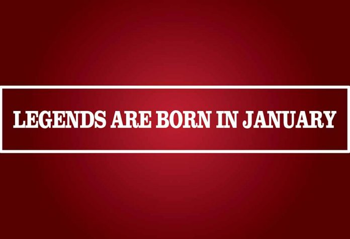 How Many of These Typical Traits Does Your January-born Partner Have?