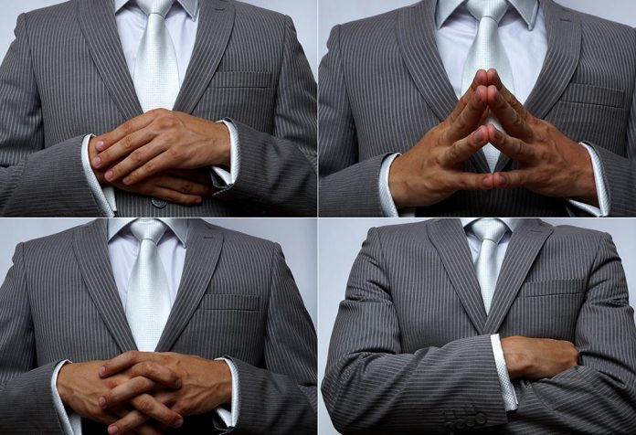 10 Body Language Tips to Make a Long-Lasting Impression