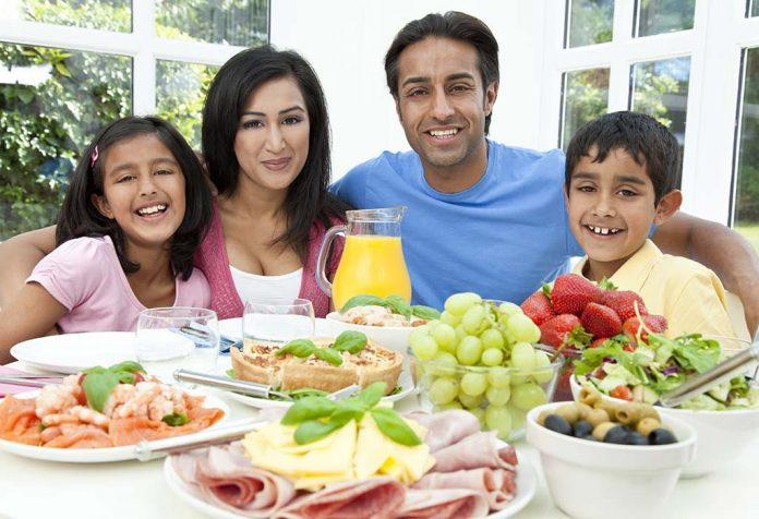 Food for Healthy Life Style in Today's Rush Full and Busy Life
