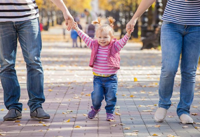 Going Out with Your Kids- Ideas for a Family Outing