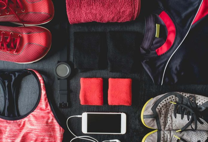 Gym Wear Ideas for Men and Women