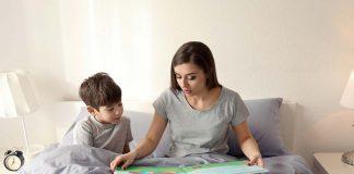Let's Read Together - Building Habit of Reading Among Children