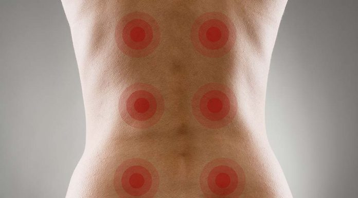 Acupressure Points for Back Pain - Know How to Use Them for Best Results