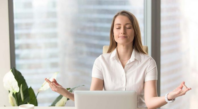 Corporate (Workplace) Yoga - Benefits and Poses