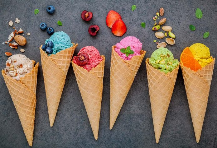 6 Sugar-free Healthy Ice Cream Recipes