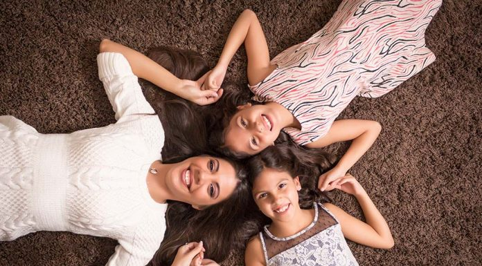 A Long and a Tough Motherhood Journey-Being a Mother to Beautiful Twin Daughters
