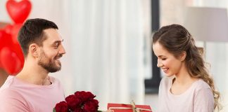 6 Perfect Ways to Make Valentine's Day Special for Your Wife