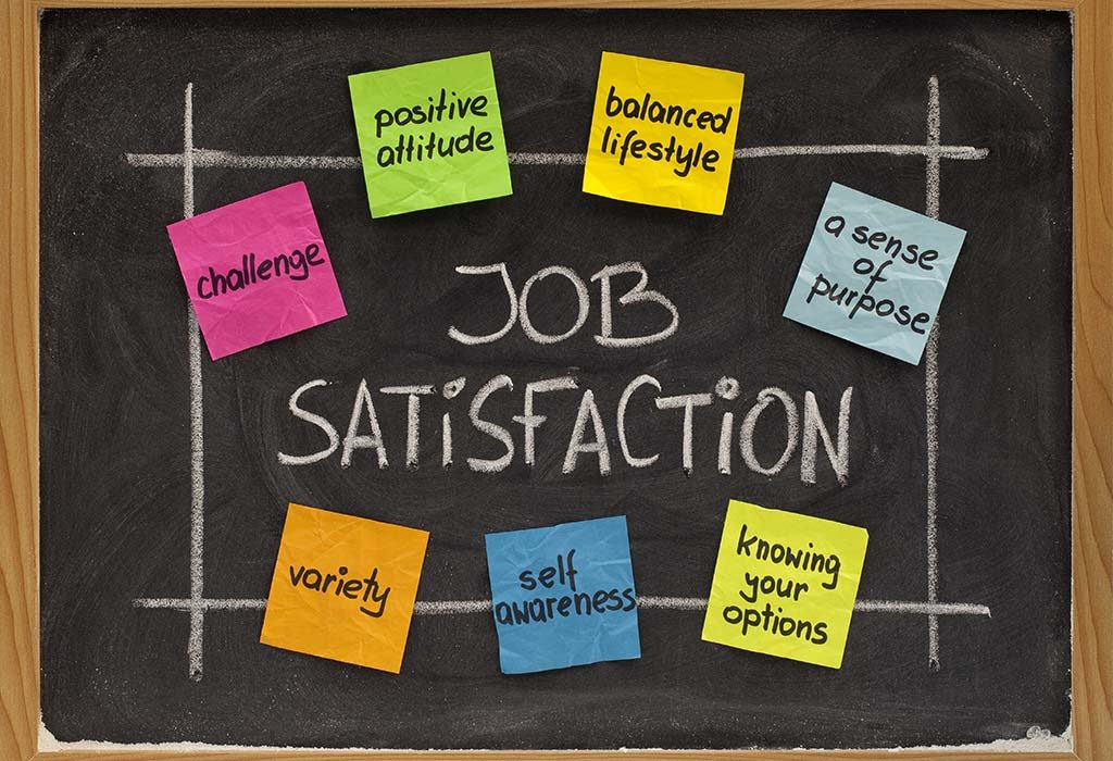 Motivation and job satisfaction