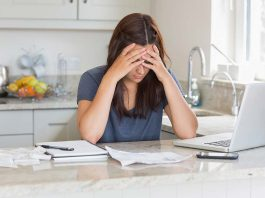 Symptoms of Stress You Must Look Out For