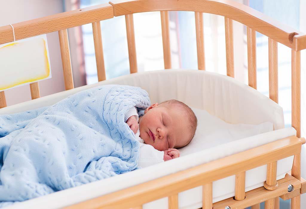 कोणत्या बाळांना SIDS चा धोका जास्त असतो?