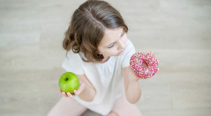 'Healthy' Junk Foods for Kids- Some Tried and 'Tasted' Mommy Tricks