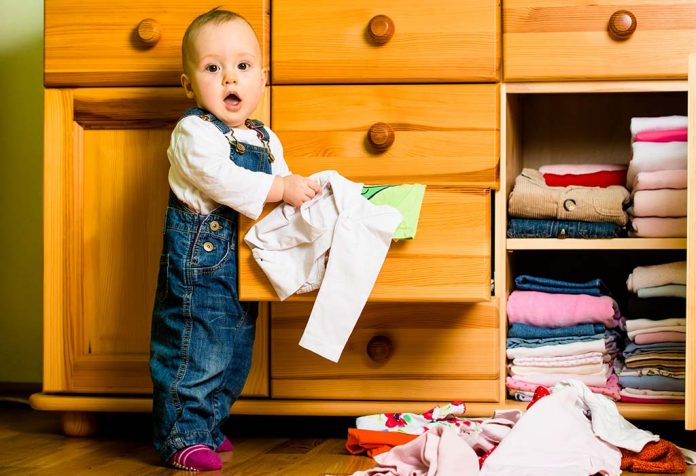 Guide on Building a Fashionable Wardrobe for Your Little One