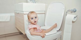 8 Tips to Handle Potty Training Regression and Get Your Child Back on Track