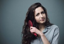 Hair Products to Beat Frizzy Winter Hair