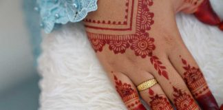 Uses of Henna