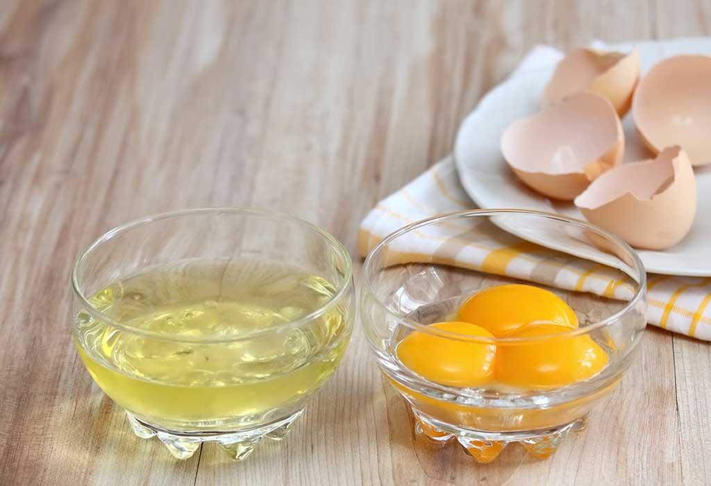 14 Amazing Benefits of Consuming Egg Whites