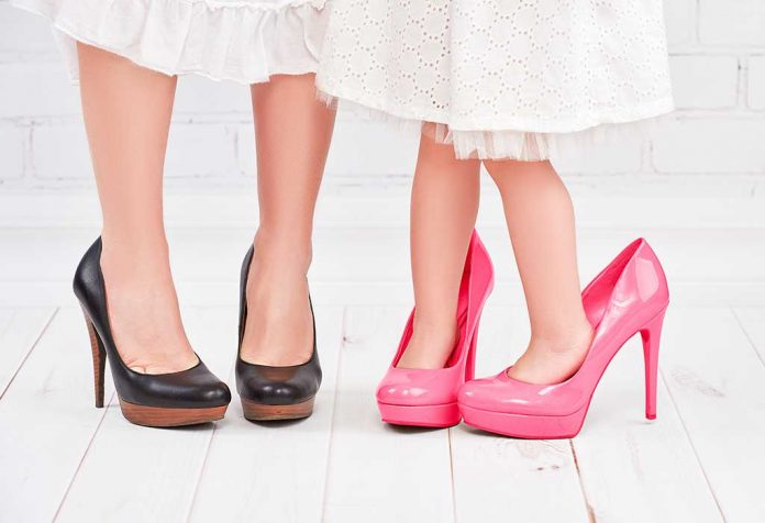 Kids' Shoe Size by Age Guide - How to Measure and Convert Kids Shoe Size