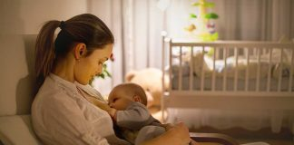 How I Increased My Breastmilk Supply: Personal Experience of Breast Feeding struggles