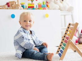Stages of Play - How to Help Children Develop Social Skills