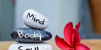 Spiritual Health - Have a Healthy Spirit by Practicing Spirituality