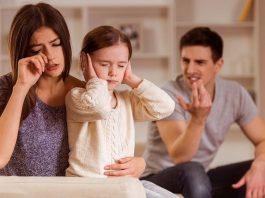विस्कळीत कुटुंब - वैशिष्ट्ये आणि परिणाम