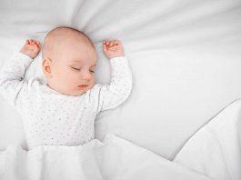SIDS आणि बाळाला झोपवताना घ्यायची काळजी