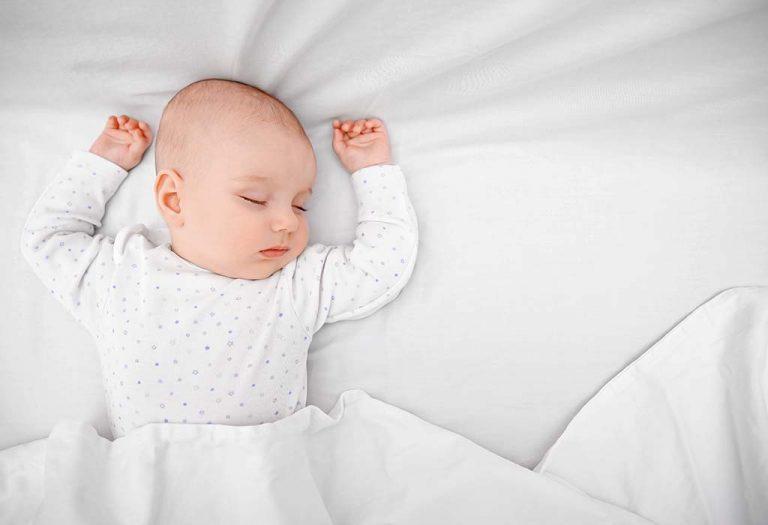 एसआयडीएस (SIDS) आणि बाळाला झोपवताना घ्यावयाची काळजी