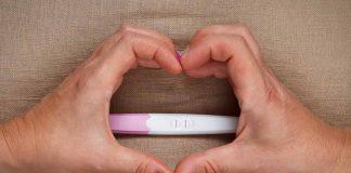 तिशीतले गर्भारपण: फायदे आणि तोटे
