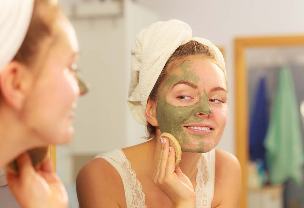 Diy Peel Off Masks Blackheads Acne Glowing Skin More