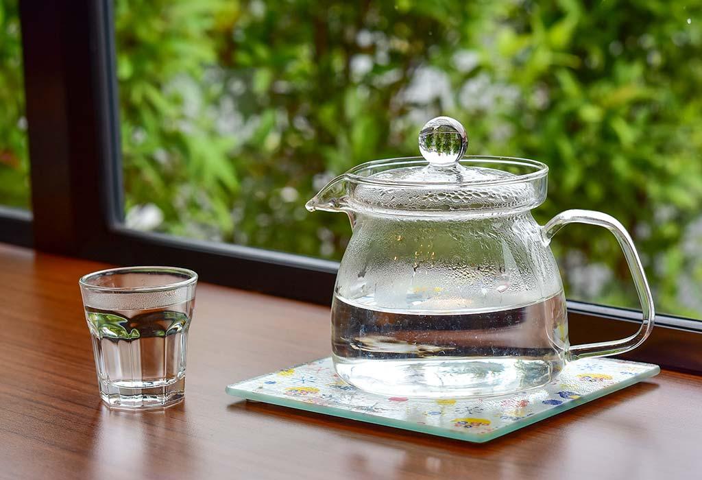 12 Super Health Benefits of Drinking Hot (Warm) Water