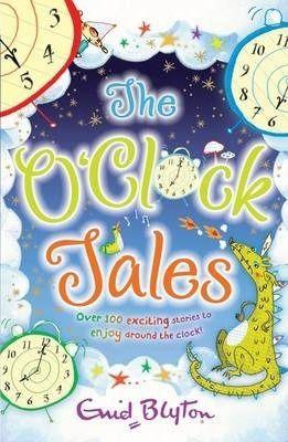 O'Clock Tales