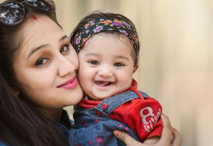 5 Indian Rituals For Babies Whose REAL Purpose You'd Never Have Guessed!