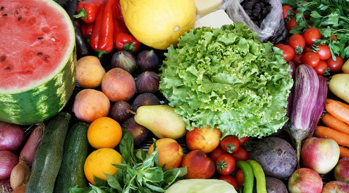 11 Sugar-Free Fruits and Vegetables for Healthy Living