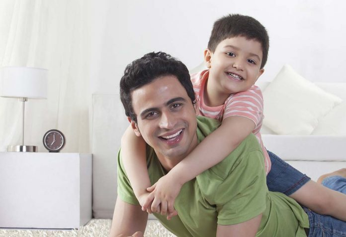 10 Ways to Build a Strong Father-Son Relationship